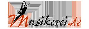 Musikerei-Logo