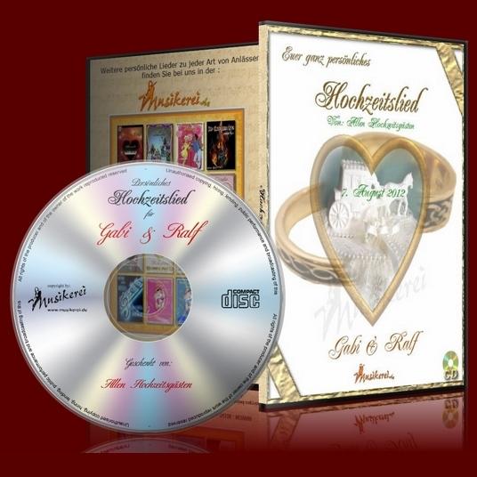 Musicainfo Net Detail Ich Sage Ja Hochzeitslied 9337200